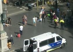 Barselonada terakt nəticəsində azı 18 ölkənin vətəndaşı xəsarət alıb
