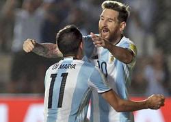 """Messi """"Barselona""""da onu görmək istəyir"""