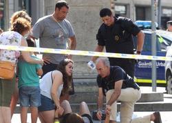 İspaniyada terror aktları nəticəsində xəsarət alanların sayı 130 nəfərə çatıb