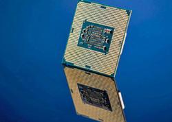"""""""Intel"""" yeni nəsil prosessorlar hazırlayıb"""