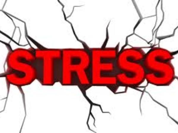 Stress yaddaşı yaxşılaşdırır?