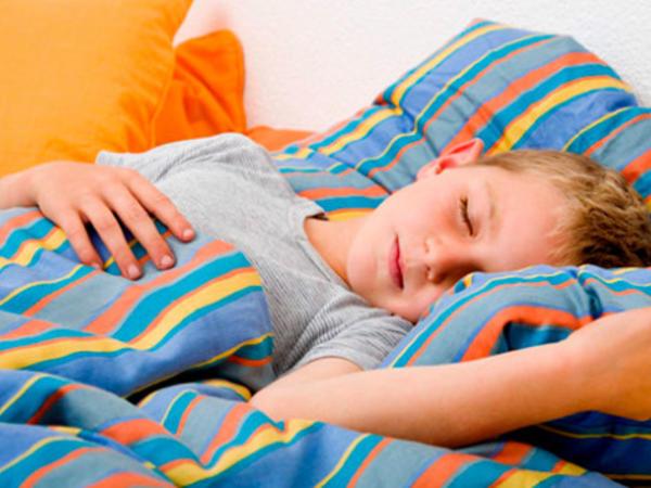 Yuxunun az olması uşaqlarda bu QORXULU XƏSTƏLİYİN riskini artırır