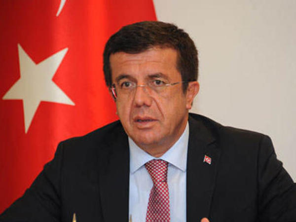 Türkiyə Avrasiya İqtisadi İttifaqı ilə gömrük sazişi bağlamaq niyyətindədir
