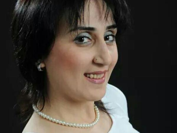 """Azərbaycanlı aktrisadan ETİRAF: """"Ona görə evlənmədim ki..."""" - FOTO"""