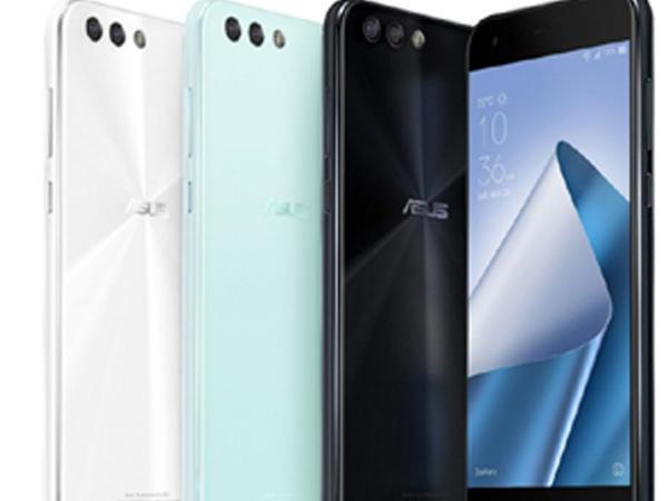 ASUS ZenFone 4 və ZenFone 4 Pro smartfonları təqdim olundu