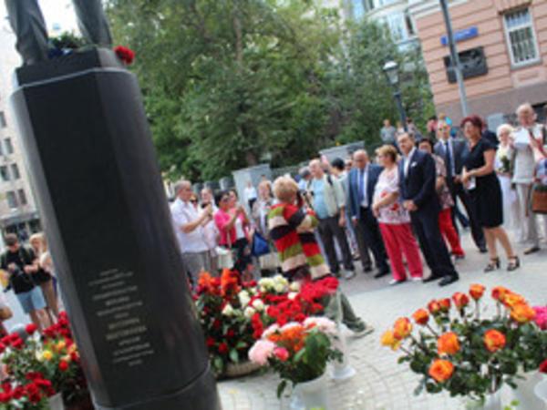 """Araz Ağalarov: """"Sentyabrda Moskvada Müslüm Maqomayevin barelyefi quraşdırılacaq"""""""