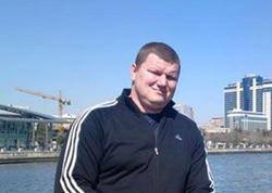 Azərbaycanın ağır atletika yığmamızın sabiq üzvü vəfat etdi
