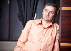 Azərbaycanlı aktyorun evi başına uçdu - FOTO