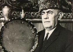 Azərbaycan muğam sənətinin Xanı