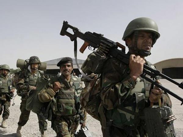 Əfqanıstanda 115 terrorçu məhv edildi