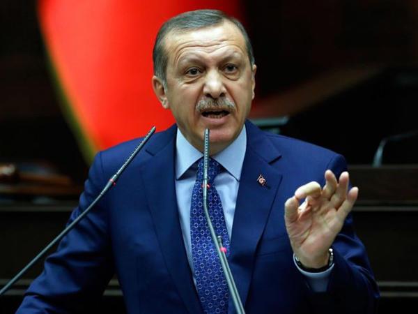 Ərdoğan: Türkiyə ordusu İraqa da daxil ola bilər