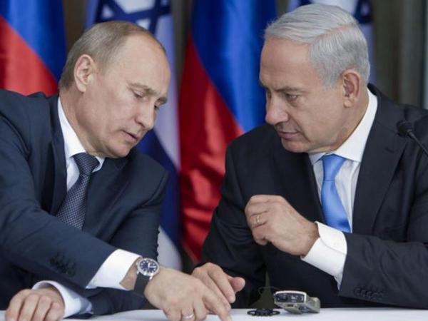Putin Soçidə Netanyahu ilə görüşəcək