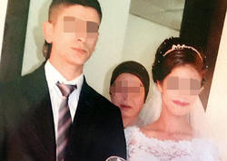 """Oğlan zorladığı qızla evləndi - <span class=""""color_red"""">Əvvəllər dostu ilə də yatıb - FOTO</span>"""