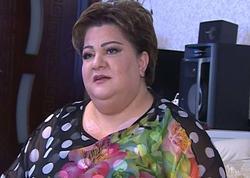 """Könül Xasıyevaya pul """"atan"""" müğənni Xatirə həbs edildi"""