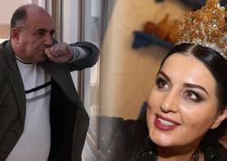 """Elza Seyidcahan: """"Gəl öp məni, məşhur olaq…"""""""