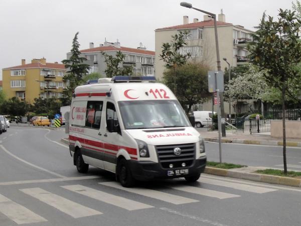 """Türkiyədə avtobus aşdı: <span class=""""color_red"""">20 turist yaralı</span>"""