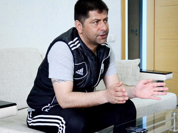 """""""Təklif gəlsə, sevə-sevə qəbul edərəm"""" - Kamal Quliyev"""