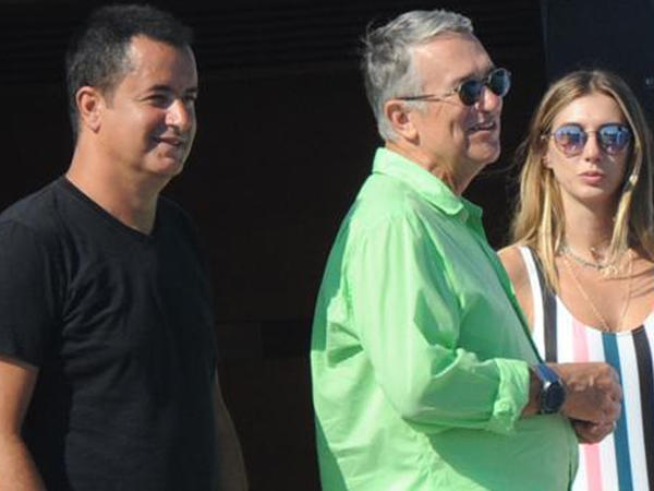 Acun məşhur meksikalı həmkarı ilə işbirliyinə başladı - FOTO