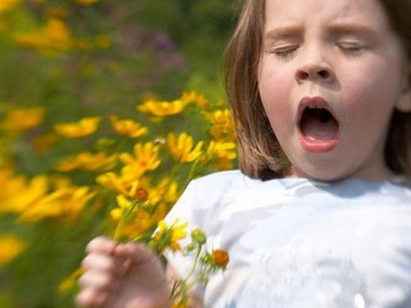 Uşaqlarda hansı allergiya növlərinə rast gəlinir?