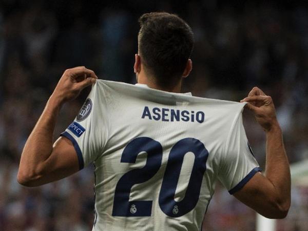 """""""Asensio """"qızıl top"""" qazana bilər"""""""