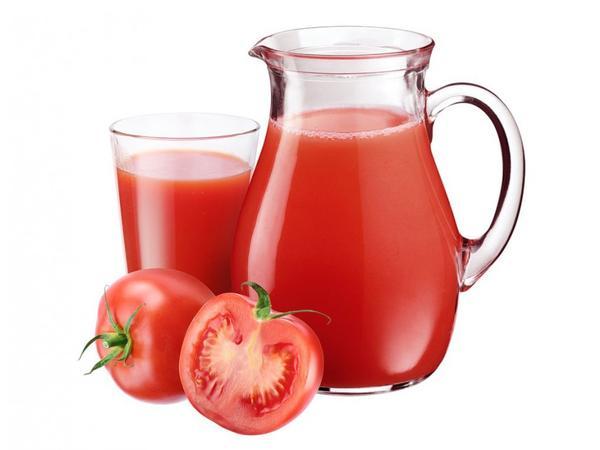 Pomidor pəhrizi ilə arıqlamağın resepti
