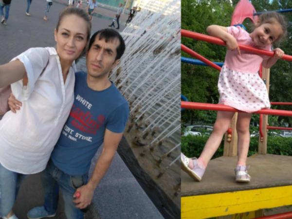 """Rusiyanın axtardığı şəkilinin arvadı: """"Evə gələndə gördüm nə Tural, nə uşaqlar, nə pul, nə də maşın var"""" - FOTO"""