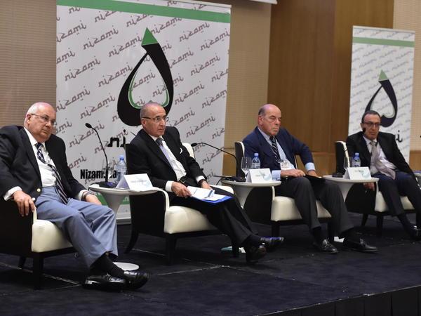 Qlobal Gənc Liderlər Forumu öz işini panel iclaslarla davam etdirib - FOTO