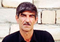 Bayram Kürdəxanılının nəşi evinə gətirildi - FOTO