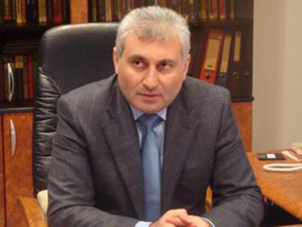 """Deputat: """"Ermənistanın Türkiyəyə qarşı ərazi iddiası olduğu halda sərhədlərin açılması qeyri-mümkündür"""""""