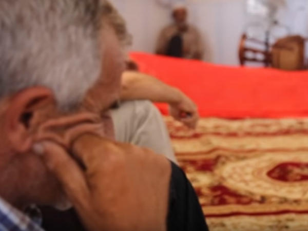 Bayram Kürdəxanılı son mənzilinə belə yola salındı… - VİDEO