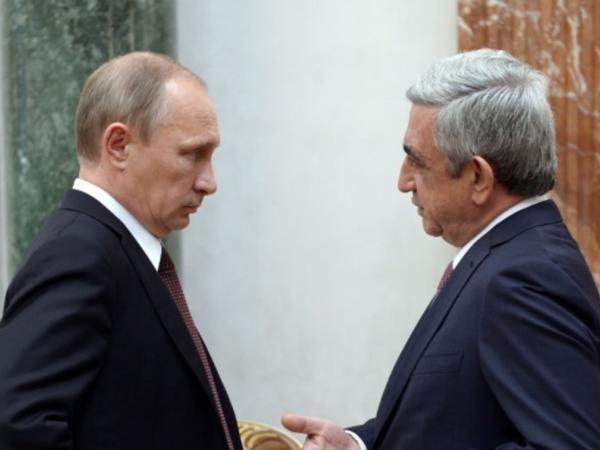 Putin-Sarkisyan görüşündə Qarabağa dair güzəştlər müzakirə edilib?