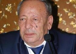 """Astan Şahverdiyev: """"""""Qarabağ""""ın qələbəsi məni maraqlandırmır"""""""