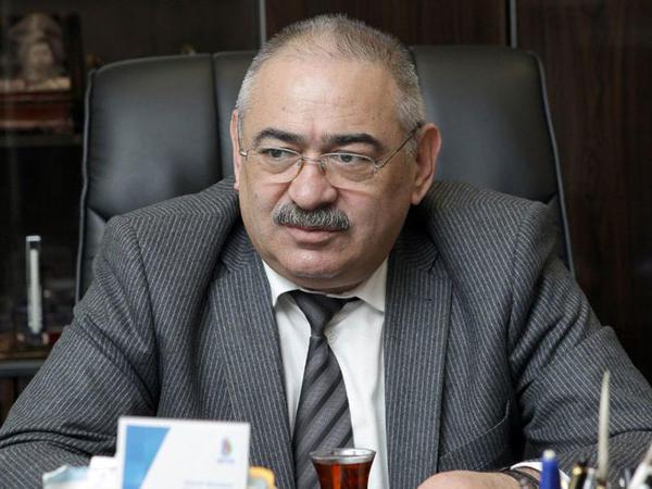 """Ramin Musayev: """"Artıq kimdənsə qorxmuruq"""""""