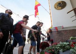 Barselona terrorunda ölənlərin sayı 16-ya çatdı
