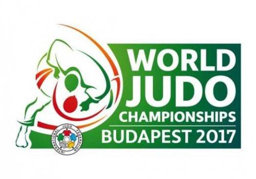 Azərbaycan cüdoçusu dünya çempionatında gümüş medal qazandı