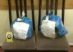 """Polis 33 kilo narkotik tapdı - <span class=""""color_red"""">Tutulanlar var - FOTO</span>"""