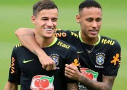 """Neymar və Koutinyo """"Real""""da oynamağı arzulayırmış"""
