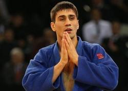 Rüstəm Orucov dünya çempionatını gümüş medalla başa vurdu