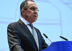 """Lavrov: """"Soyuq müharibə""""dən sonra NATO və Rusiya arasında gərginlik bu həddə olmayıb"""""""