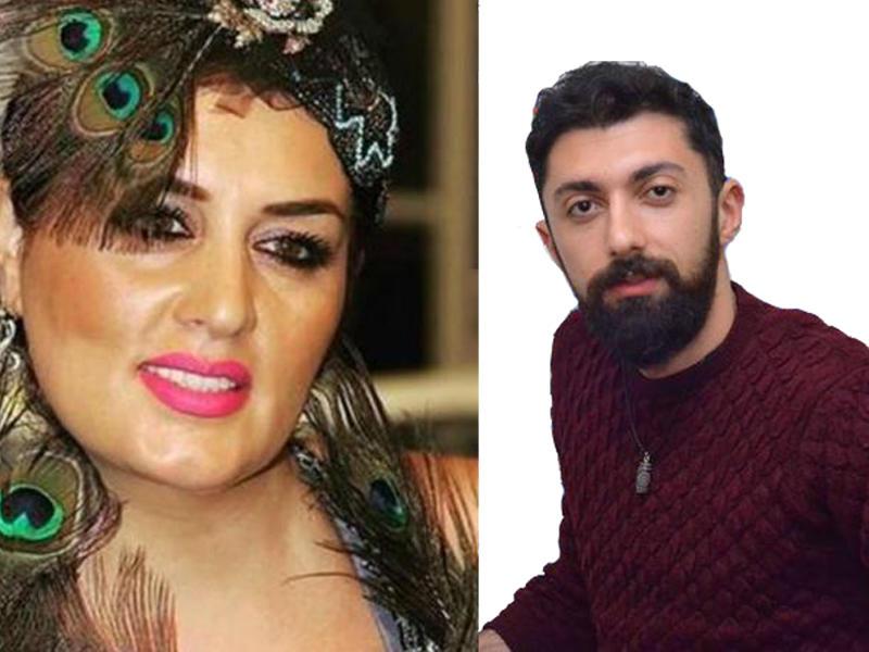 """Jurnalist Elza Seyidcahana şeirlə cavab verdi - """"Tikim sənin şeirini, qəzəlini"""""""