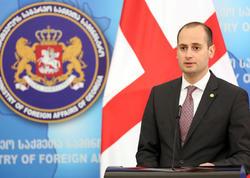 Gürcüstanın xarici işlər naziri Azərbaycana gəlir