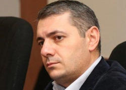 Gürcüstan Ermənistanın təyin etmək istədiyi yeni səfirə aqreman vermir