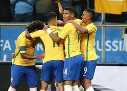Braziliyalı futbolçular üçün çarter reysi sifariş edildi
