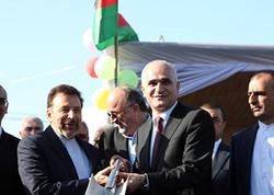 Azərbaycan İranla yeni ortaq layihələr həyata keçirmək istəyir