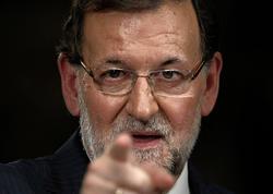 """İspaniyanın baş naziri : """"Kataloniyanın müstəqilliyi ilə bağlı referendum keçirilməyəcək"""""""
