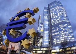 Avropa Mərkəzi Bankı uçot dərəcəsini dəyişmədi