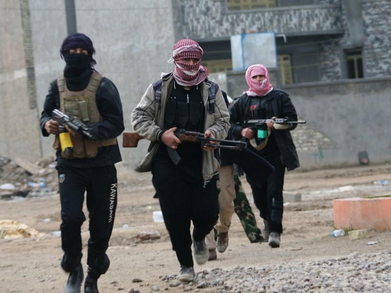İŞİD-ə qoşulan azərbaycanlılar indi aradan çıxmaq üçün yollar axtarırlar