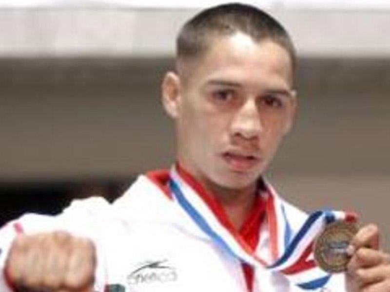 Olimpiadada iştirak etmiş boksçu silahlı atışmada həlak oldu