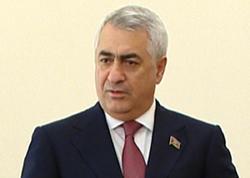 """Cavid Qurbanov: """"Azərbaycan Astaradan Rəştədək dəmir yolunun tikintisində maraqlıdır"""""""