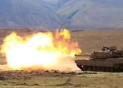 Gürcüstanda NATO-nun hərbi təlimləri davam edir - FOTO